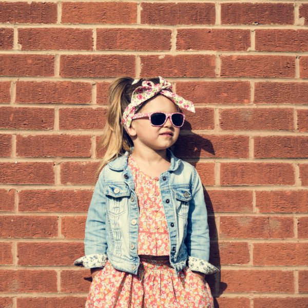 Clothes designed for you (Kids)